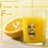 Orange Juice by Odd Future (Orange As Fuck Mashup)
