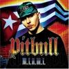 Edwin Cristobal (Remix) Pitbull & Lil John - The Anthem