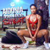 Aidonia - Tek Time Remix (Project Sweat) [Mr. Destructive]