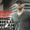 One Hell Of An Amen (Brantely Gilbert Cover)