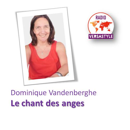 Le chant des anges - Dominique Vandenberghe
