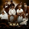 Youngstruggles - N.W.A. Express yoself freestyle