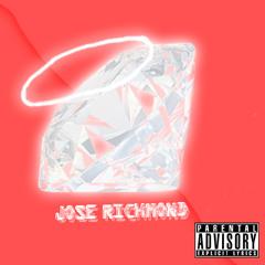 Jose Richmond - Briefcase