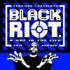 Black Riot - A Day In The Life (2015 Rework)
