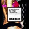 RSR004 : Karl Sav & David Salgado - All I Want (Phase Animator Remix)