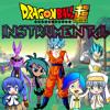Dragon Ball Super ☆ Opening Instrumental Guitar |Chōzetsu Dynamic!!| 超絶☆ダイナミック!!Index Shion Ver.