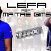 Maître Gims   Longue vie  ft Lefa sans paroles Instrumental remake