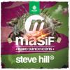[FREE DJ MIX] Masif Hard Dance Icons 2015 - Mixed By Steve Hill