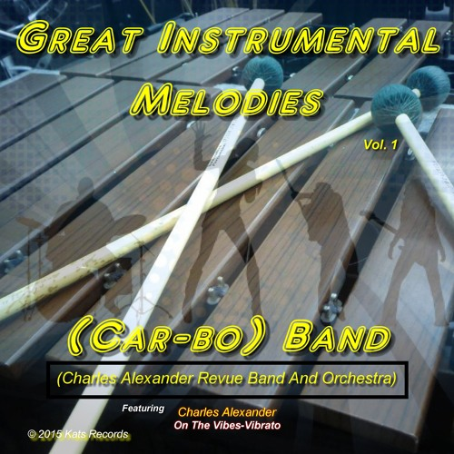 Great Instrumental Melodies 1
