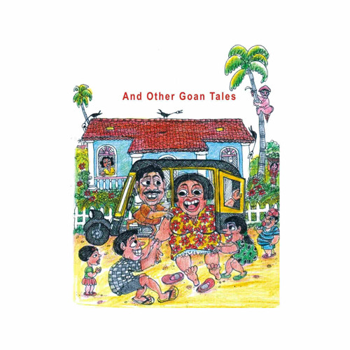 Espi Mai Is Stuck Again and other Goan tales by