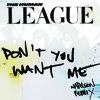 Human League - Don't You Want Me (Napoleon Remix) FREE DOWNLOAD