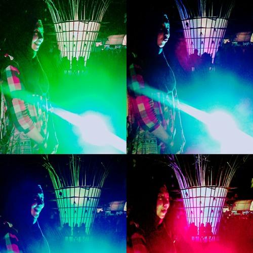 Esok Kan Bahagia acoustic (cover D'masiv feat Ariel, Momo, Giring)
