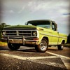 71 Ford F100 5.0 cam