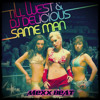 Till West ft Delicious - Same Man (MEXX BEAT 2k15 REMIX)