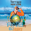 DJ HURT - SUNDAY RNB Live On Terraza From PULSE CAFE
