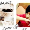 Big Bang Let's Not Fall In Love - Cover by Joo