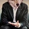 Le Loup des Steppes