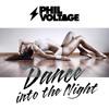 Phil Voltage - Dance Into The Night (Mark Shova Remix) Soundcloud Edit