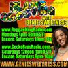 54 Island Grooving With Genie Sweetness - 8/31/2015