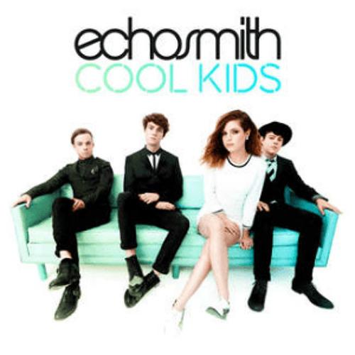E.S. - Cool Kids(RiTEK Remix)