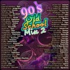 DJ Kenny - 90's Old School Mix 2 (Ragga Dancehall Mix CD 2008 Preview)