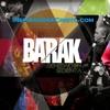 Te Quiero Adorar - Barak - AcousticRecords Portada del disco