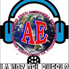Entrevista a Gustavo Zaracho desde Asunción Py.