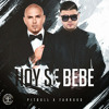 130 Pitbull Ft. Farruco - Hoy Se Bebe ( Dj Freemix ) (Remix )