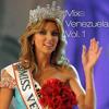 Mix Venezuela Vol. 1 Portada del disco