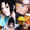 Naruto Opening 5 V2 Album Cover