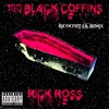 100 Black Coffins