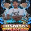 DJ SLY & MC BASSMAN (SDC SET) - MC EKSMANS BIRTHDAY BASH 2015
