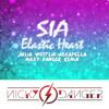 Sia - Elastic Heart(Julia Westlin Cover/ Nicky Danger Remix)
