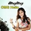 OMG Hello - Imeymey Cover (Rumi, Loa, Galuh)