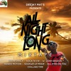 Promo All Night Long Mixtape By Deejay Mat's Fwi (2015)
