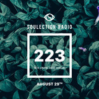 Soulection Radio Show #223 w/ Kehlani
