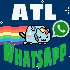 "ATL WhatsApp Radio - "" Ronda de Chistes """