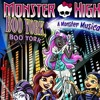Bu York  en español (Monster High® SC)