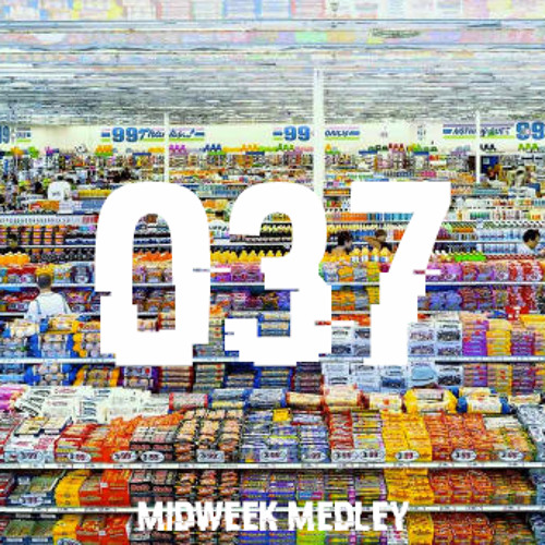 Closed Sessions Midweek Medley - 037