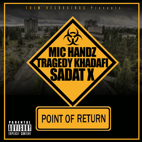 POINT OF RETURN (Snippet)