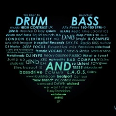 SHADOW B & MODULATE Version Drum and Bass show live on Emergency FM 5-9-15