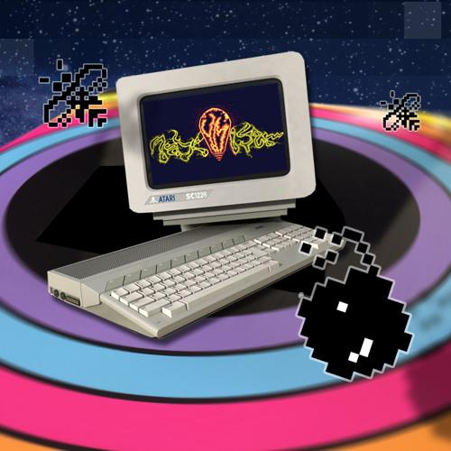 Bees & Bombs: 30 Years Atari ST Computers
