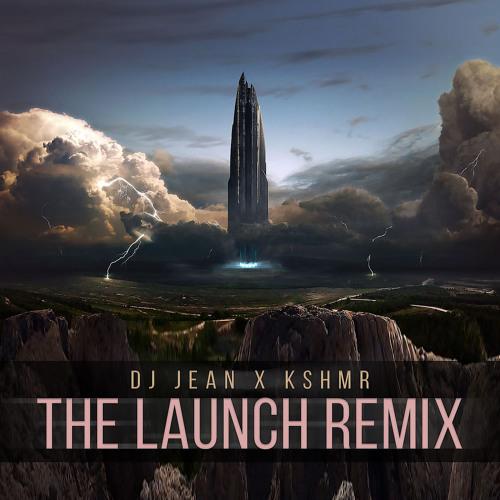 The Launch (KSHMR Remix)