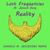 Lost Frequencies Ft. Janieck Devy - Reality (Dunisco Ft. JeyJeySax Remix) [Free Download]