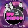 Sergio Gonzalez 22-08-15 at La rocca Club Nu Disco Backstage Closing 5u-6u