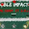 Doble Impacto Mc Saam Ft D.A.L Prod.By ( Mx Records)