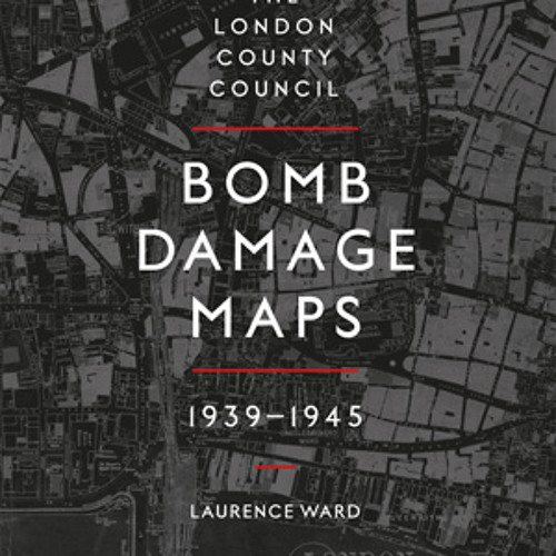 Bomb Damage Maps