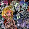 Freak Du Chick Music (Monster High® SC)