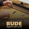 MAGIC! - Rude (Egyptian style cover)