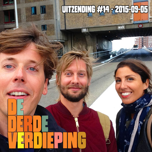 Aflevering #14 - 5 september 2015